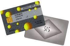 SISkaart, apotheek de jonghe